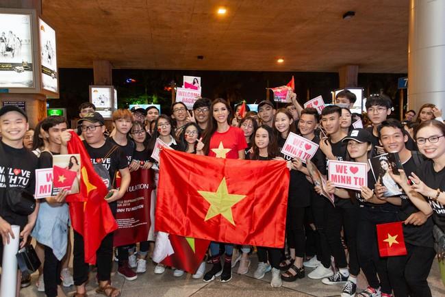 Hậu Miss Supranational, Minh Tú chia sẻ bị thí sinh cách ly vì scandal mua giải - Ảnh 5.