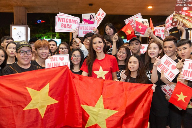 Hậu Miss Supranational, Minh Tú chia sẻ bị thí sinh cách ly vì scandal mua giải - Ảnh 6.
