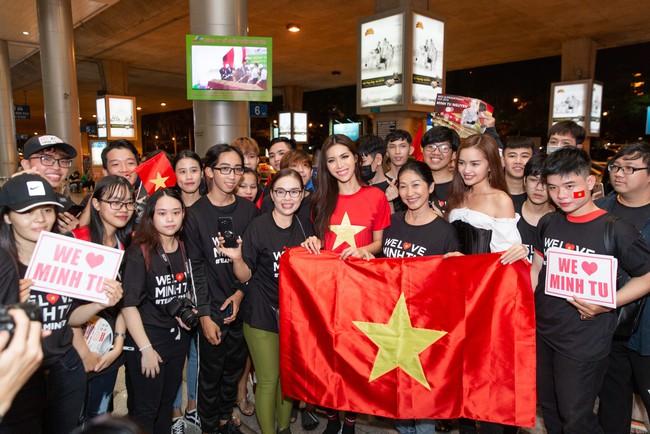 Hậu Miss Supranational, Minh Tú chia sẻ bị thí sinh cách ly vì scandal mua giải - Ảnh 7.