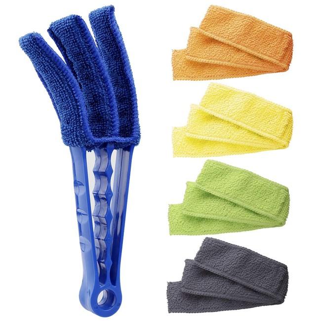 8 sản phẩm làm sạch kì diệu, đáng giá từng xu nhất định nên có để chuẩn bị dọn nhà cuối năm - Ảnh 11.