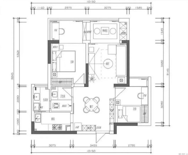 Sau đám cưới, cặp vợ chồng trẻ khiến mọi người ngưỡng mộ vì dắt tay nhau về sống trong căn hộ tự thiết kế - Ảnh 15.