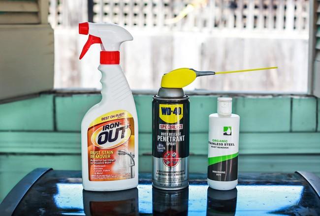 8 sản phẩm làm sạch kì diệu, đáng giá từng xu nhất định nên có để chuẩn bị dọn nhà cuối năm - Ảnh 9.