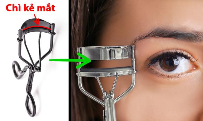 10 mẹo trang điểm cực dễ giúp chị em xinh hơn vài chân kính trong nháy mắt, nhưng không phải ai cũng biết - Ảnh 10.