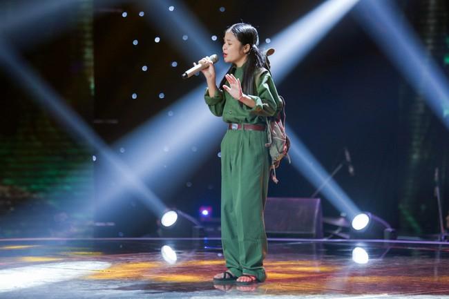 Bất ngờ với kết quả bình chọn top 7 thí sinh bước vào Bán kết The Voice Kids 2018 - Ảnh 1.