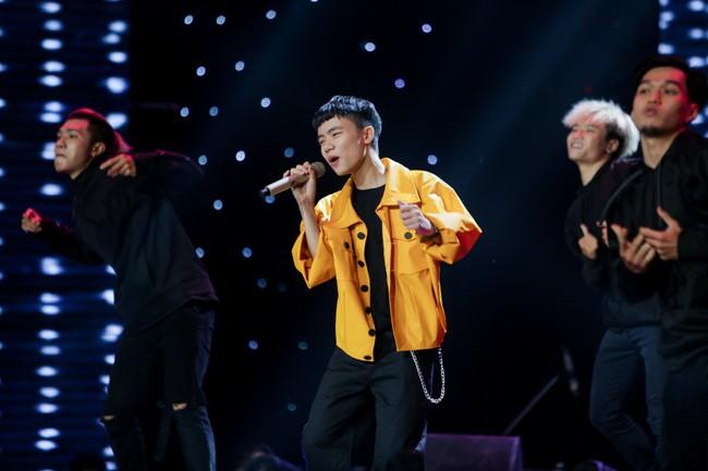 Bất ngờ với kết quả bình chọn top 7 thí sinh bước vào Bán kết The Voice Kids 2018 - Ảnh 2.