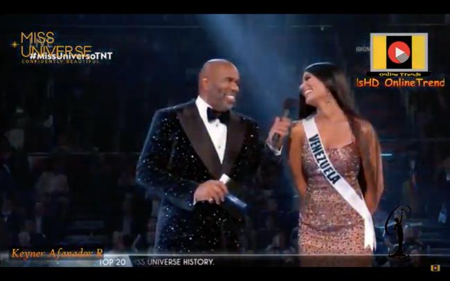 Chung kết Miss Universe 2018: HHen Niê dừng chân ở Top 5, Miss Philippines đăng quang Tân Hoa hậu Hoàn vũ - Ảnh 27.