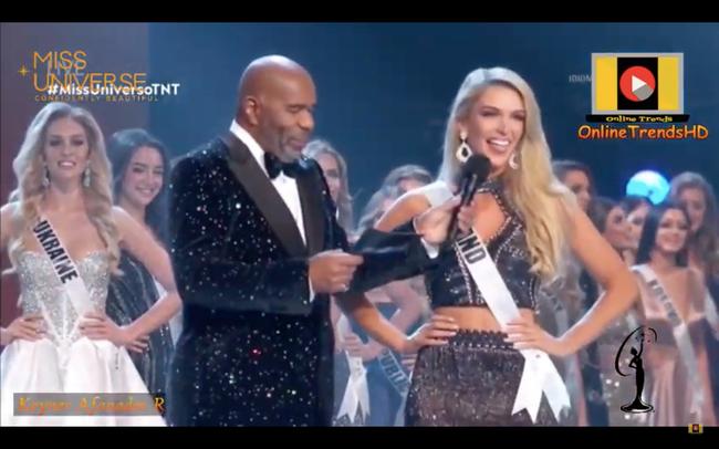 Chung kết Miss Universe 2018: HHen Niê dừng chân ở Top 5, Miss Philippines đăng quang Tân Hoa hậu Hoàn vũ - Ảnh 19.