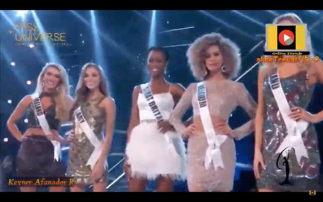 Chung kết Miss Universe 2018: HHen Niê dừng chân ở Top 5, Miss Philippines đăng quang Tân Hoa hậu Hoàn vũ - Ảnh 21.