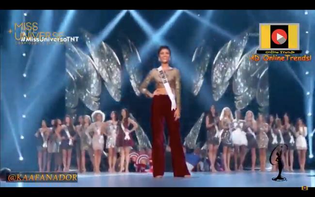 Chung kết Miss Universe 2018: HHen Niê dừng chân ở Top 5, Miss Philippines đăng quang Tân Hoa hậu Hoàn vũ - Ảnh 35.