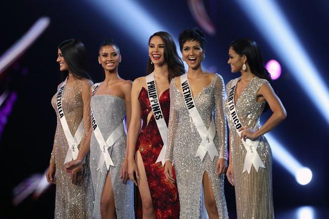 Sáng vừa làm nên kỳ tích ở Top 5, tối đến HHen Niê tung nốt chiêu cuối kết màn cho Miss Universe 2018 - Ảnh 2.