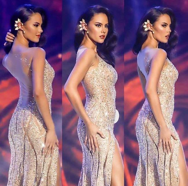 """Ý nghĩa đặc biệt đằng sau mẫu khuyên tai """"đồ cũ"""" gần 80 triệu của Tân Hoa hậu Hoàn vũ - Ảnh 4."""