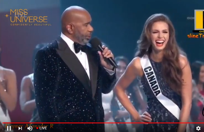 Chung kết Miss Universe 2018: HHen Niê dừng chân ở Top 5, Miss Philippines đăng quang Tân Hoa hậu Hoàn vũ - Ảnh 24.