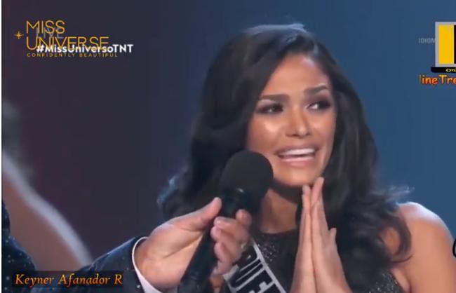Chung kết Miss Universe 2018: HHen Niê dừng chân ở Top 5, Miss Philippines đăng quang Tân Hoa hậu Hoàn vũ - Ảnh 22.