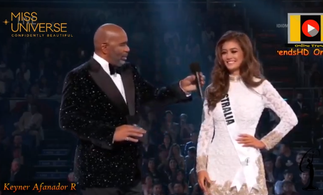 Chung kết Miss Universe 2018: HHen Niê dừng chân ở Top 5, Miss Philippines đăng quang Tân Hoa hậu Hoàn vũ - Ảnh 25.
