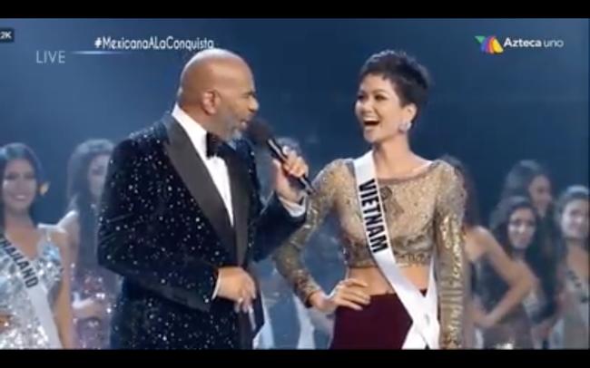 Chung kết Miss Universe 2018: HHen Niê dừng chân ở Top 5, Miss Philippines đăng quang Tân Hoa hậu Hoàn vũ - Ảnh 29.