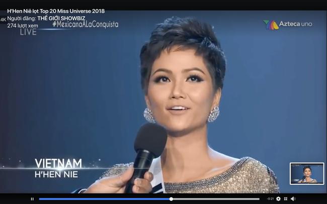 Chung kết Miss Universe 2018: HHen Niê dừng chân ở Top 5, Miss Philippines đăng quang Tân Hoa hậu Hoàn vũ - Ảnh 28.