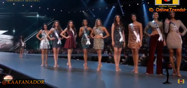 Chung kết Miss Universe 2018: HHen Niê dừng chân ở Top 5, Miss Philippines đăng quang Tân Hoa hậu Hoàn vũ - Ảnh 33.