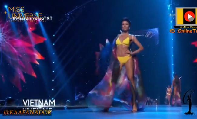 Chung kết Miss Universe 2018: HHen Niê dừng chân ở Top 5, Miss Philippines đăng quang Tân Hoa hậu Hoàn vũ - Ảnh 37.