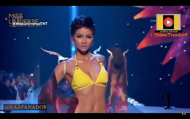Chung kết Miss Universe 2018: HHen Niê dừng chân ở Top 5, Miss Philippines đăng quang Tân Hoa hậu Hoàn vũ - Ảnh 39.