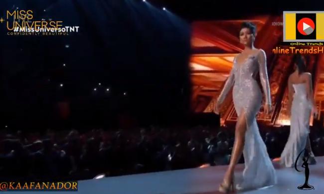 Chung kết Miss Universe 2018: HHen Niê dừng chân ở Top 5, Miss Philippines đăng quang Tân Hoa hậu Hoàn vũ - Ảnh 46.