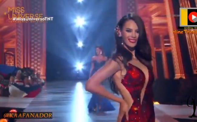 Chung kết Miss Universe 2018: HHen Niê dừng chân ở Top 5, Miss Philippines đăng quang Tân Hoa hậu Hoàn vũ - Ảnh 52.