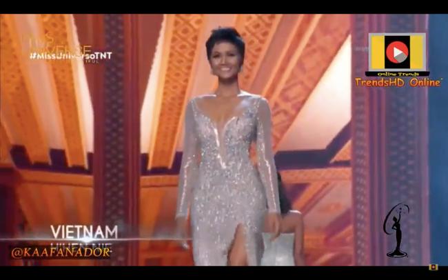Chung kết Miss Universe 2018: HHen Niê dừng chân ở Top 5, Miss Philippines đăng quang Tân Hoa hậu Hoàn vũ - Ảnh 45.