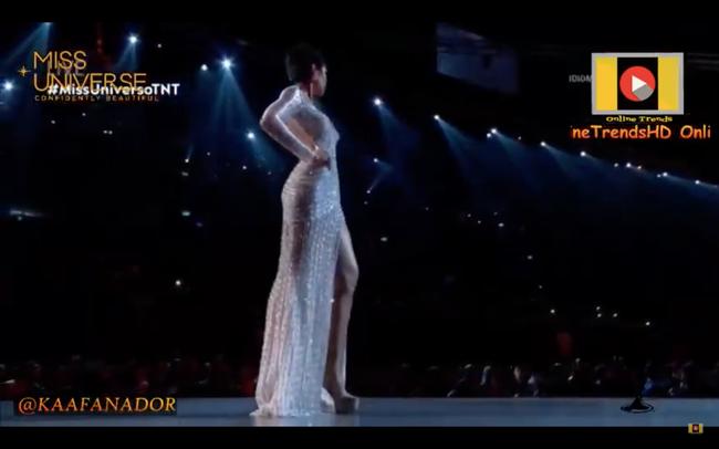Chung kết Miss Universe 2018: HHen Niê dừng chân ở Top 5, Miss Philippines đăng quang Tân Hoa hậu Hoàn vũ - Ảnh 43.
