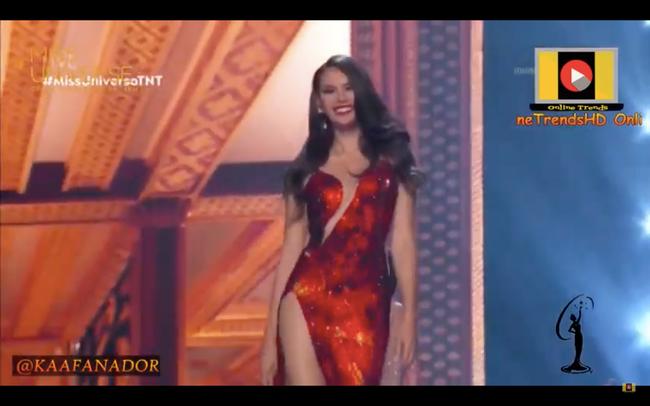 Chung kết Miss Universe 2018: HHen Niê dừng chân ở Top 5, Miss Philippines đăng quang Tân Hoa hậu Hoàn vũ - Ảnh 51.