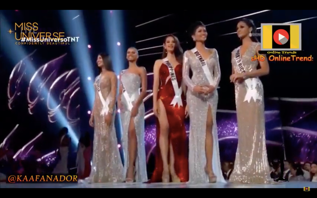Chung kết Miss Universe 2018: HHen Niê dừng chân ở Top 5, Miss Philippines đăng quang Tân Hoa hậu Hoàn vũ - Ảnh 6.