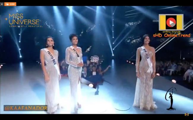 Chung kết Miss Universe 2018: HHen Niê dừng chân ở Top 5, Miss Philippines đăng quang Tân Hoa hậu Hoàn vũ - Ảnh 7.