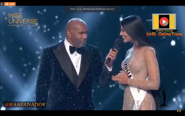Chung kết Miss Universe 2018: HHen Niê dừng chân ở Top 5, Miss Philippines đăng quang Tân Hoa hậu Hoàn vũ - Ảnh 10.
