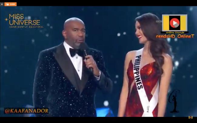 Chung kết Miss Universe 2018: HHen Niê dừng chân ở Top 5, Miss Philippines đăng quang Tân Hoa hậu Hoàn vũ - Ảnh 12.
