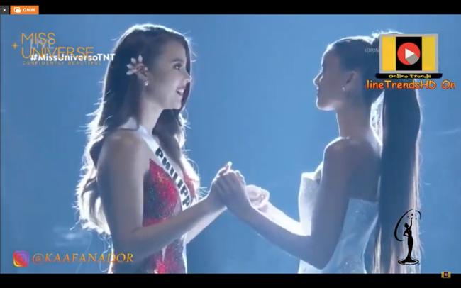 Chung kết Miss Universe 2018: HHen Niê dừng chân ở Top 5, Miss Philippines đăng quang Tân Hoa hậu Hoàn vũ - Ảnh 3.