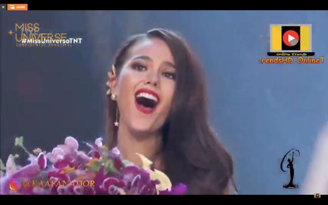 Chung kết Miss Universe 2018: HHen Niê dừng chân ở Top 5, Miss Philippines đăng quang Tân Hoa hậu Hoàn vũ - Ảnh 4.