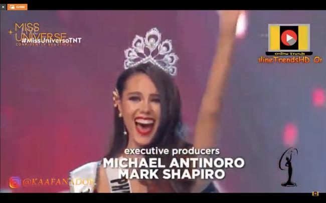 Chung kết Miss Universe 2018: HHen Niê dừng chân ở Top 5, Miss Philippines đăng quang Tân Hoa hậu Hoàn vũ - Ảnh 5.