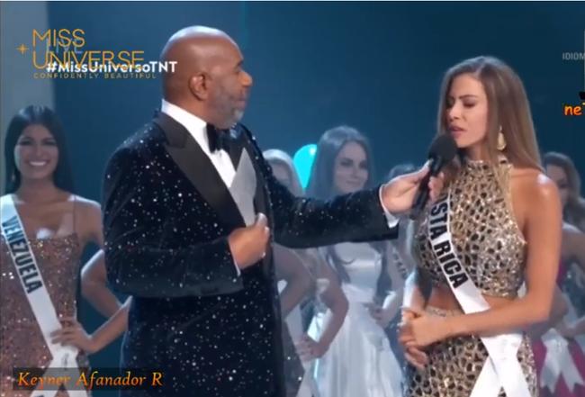 Chung kết Miss Universe 2018: HHen Niê dừng chân ở Top 5, Miss Philippines đăng quang Tân Hoa hậu Hoàn vũ - Ảnh 23.