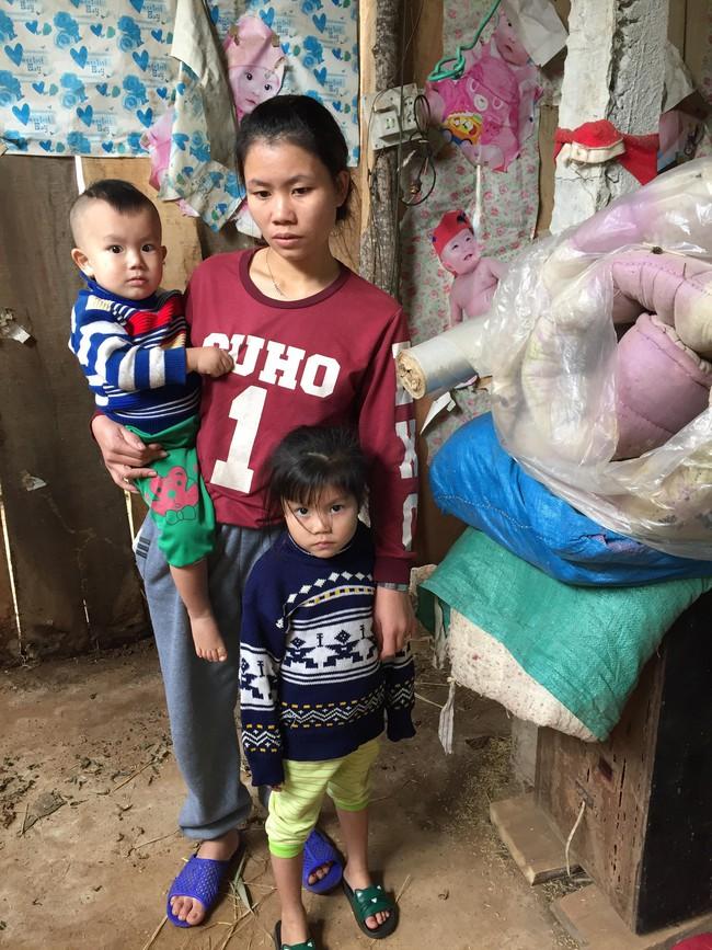 Đường cùng của người vợ ôm con khắp nơi xin tiền lo cứu chữa cho chồng bị chấn thương sọ não sau vụ tai nạn giao thông - Ảnh 5.