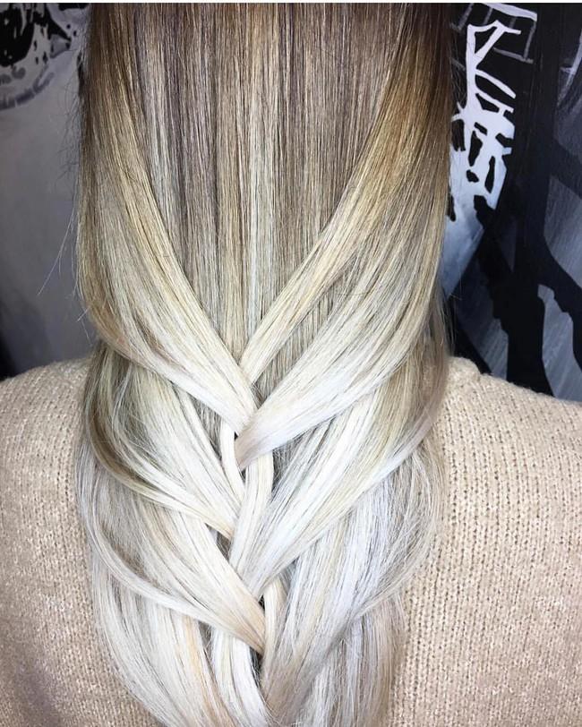 8 màu tóc được dự đoán sẽ lên ngôi trong năm 2019, chị em ngại gì mà không thử trước thềm năm mới - Ảnh 16.