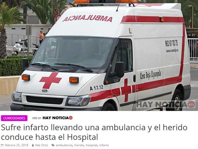 Thực hư câu chuyện tài xế xe cứu thương đang chạy thì bị đau tim, bệnh nhân phải tự lái xe đến viện gây xôn xao MXH - Ảnh 2.