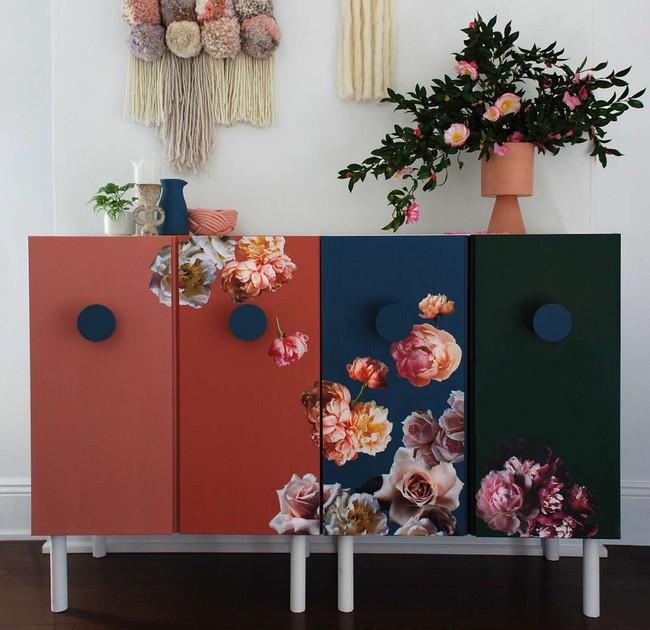 Cập nhật ngay các thiết kế tủ lưu trữ này sẽ giúp mọi không gian trong nhà bạn luôn gọn gàng, ngăn nắp - Ảnh 1.