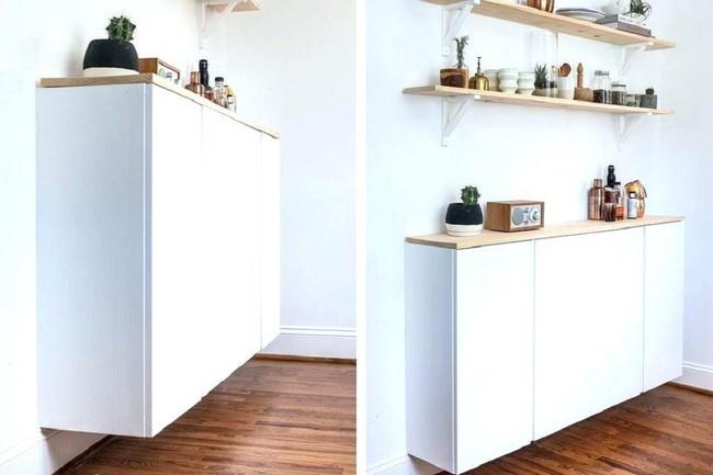 Cập nhật ngay các thiết kế tủ lưu trữ này sẽ giúp mọi không gian trong nhà bạn luôn gọn gàng, ngăn nắp - Ảnh 9.