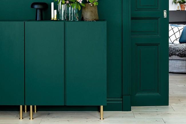 Cập nhật ngay các thiết kế tủ lưu trữ này sẽ giúp mọi không gian trong nhà bạn luôn gọn gàng, ngăn nắp - Ảnh 10.