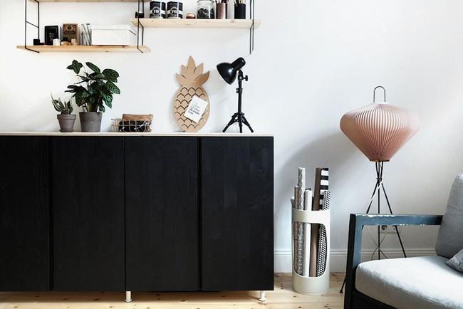 Cập nhật ngay các thiết kế tủ lưu trữ này sẽ giúp mọi không gian trong nhà bạn luôn gọn gàng, ngăn nắp - Ảnh 2.