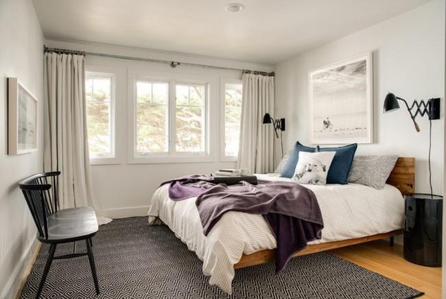 4 điều cần lưu ý để giúp phòng ngủ của bạn trở thành nơi thoải mái như trong mơ - Ảnh 4.