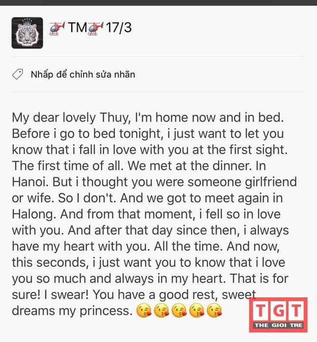 Cô gái Việt bạo gan từ chối thái tử Malaysia nói về mối quan hệ trên tình bạn, dưới tình yêu là có thật - Ảnh 6.