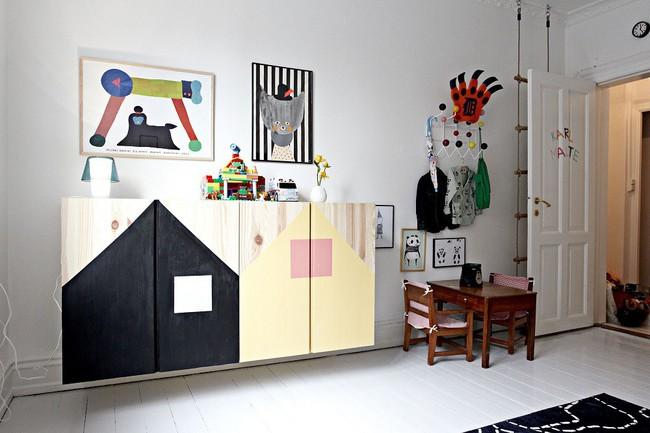 Cập nhật ngay các thiết kế tủ lưu trữ này sẽ giúp mọi không gian trong nhà bạn luôn gọn gàng, ngăn nắp - Ảnh 6.