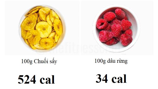 11 sự thật cực phũ phàng về các loại thực phẩm mà nhiều chị em vẫn luôn cho là lành mạnh - Ảnh 8.