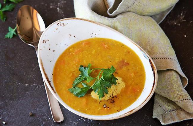 Thực phẩm nên ăn và nên tránh khi bị viêm dạ dày: Nên tuân thủ vì rất tốt cho người bệnh - Ảnh 5.