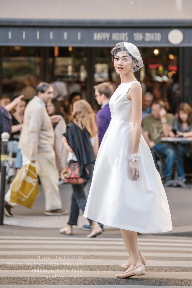 Trọn bộ ảnh cưới xa xỉ, đẹp như tạp chí của Á hậu Thanh Tú và chồng đại gia hơn 16 tuổi - Ảnh 10.