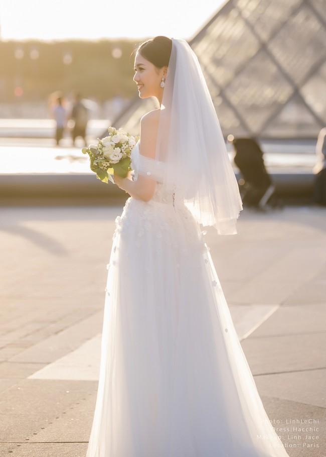 Trọn bộ ảnh cưới xa xỉ, đẹp như tạp chí của Á hậu Thanh Tú và chồng đại gia hơn 16 tuổi - Ảnh 12.